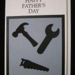 Father's Day Handyman   ©Belinda Fox 2010