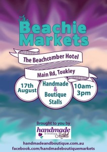 The Beachie Flyer